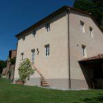 Lallina facade 1