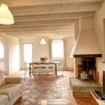 Lallina livingroom