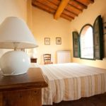Bedroom of House Lanciotto