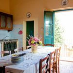 Kitchen of House Lanciotto
