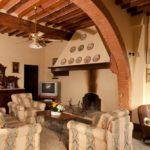 Living room of Lanciotto