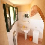 Bathroom of House Liliana
