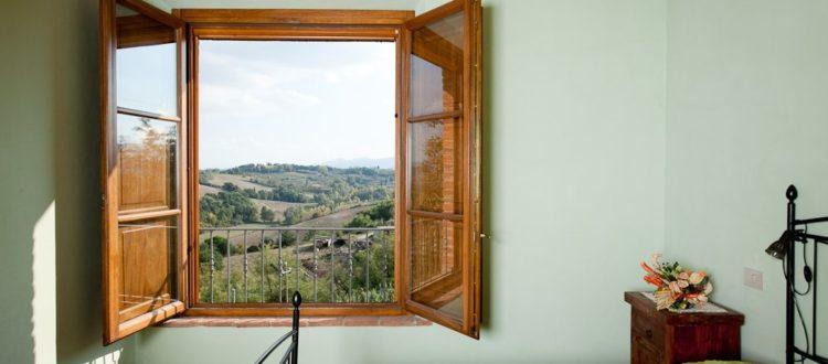 Bedroom of House Il Signorino