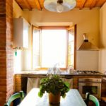 Kitchen of House Il Signorino