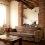 Living Room of House Il Signorino